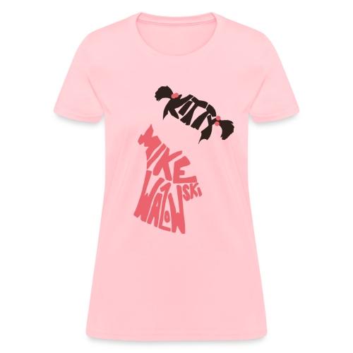 Women's Kitty - Women's T-Shirt
