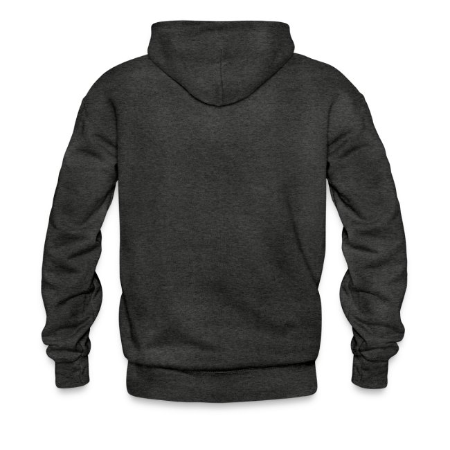 CycleCruza No Fucked Up Days Men's Hoodie - All Colors!