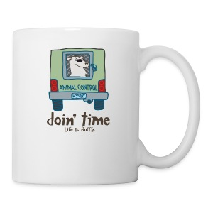 Dog Catcher - Coffee/Tea Mug