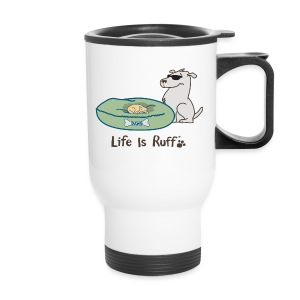 Cat/Dog Bed - Travel Mug