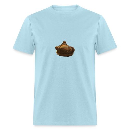Big Buddha Men's T - Men's T-Shirt
