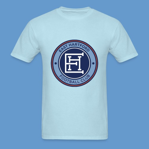 East Hartford Football Club - Men's T-Shirt