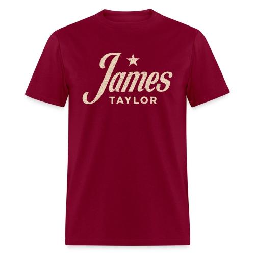 JT_AllStar_Itin - Men's T-Shirt