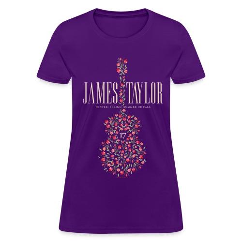 JT_Guitar - Women's T-Shirt