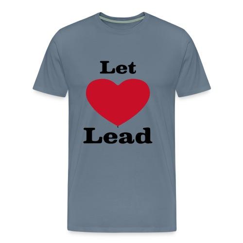Amazing Love T Shirt - Men's Premium T-Shirt