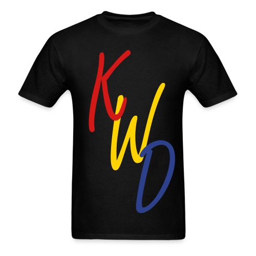KWD Tee - Men's T-Shirt