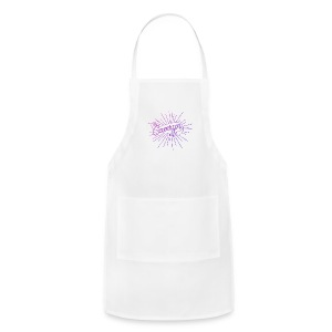 The Camryn Show Apron  - Adjustable Apron