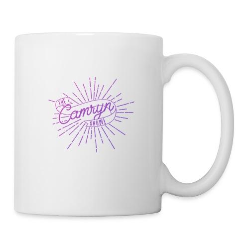 The Camryn Show Mug - Coffee/Tea Mug