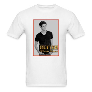 Geeks On Film Better Than Ezra T Shirt - Men's T-Shirt
