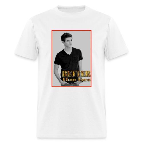 Geeks On Film Better Than Ezra T Shirt - Men's T-Shirt