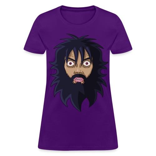 Fernando Head - Women's T-Shirt