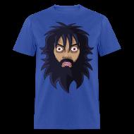 T-Shirts ~ Men's T-Shirt ~ Fernando Head