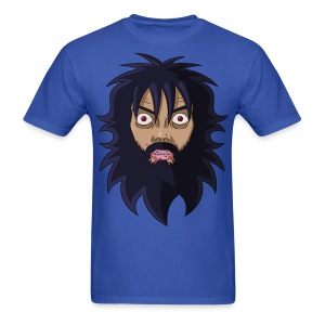 Fernando Head - Men's T-Shirt
