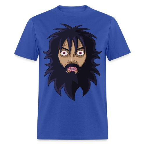Fernando Head - Men's T-Shirt