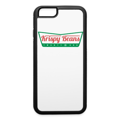 21 Jeff case - iPhone 6/6s Rubber Case