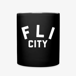 FLI CITY - Full Color Mug