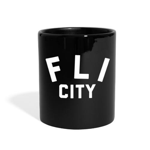 FLI CITY - Full Color Mug
