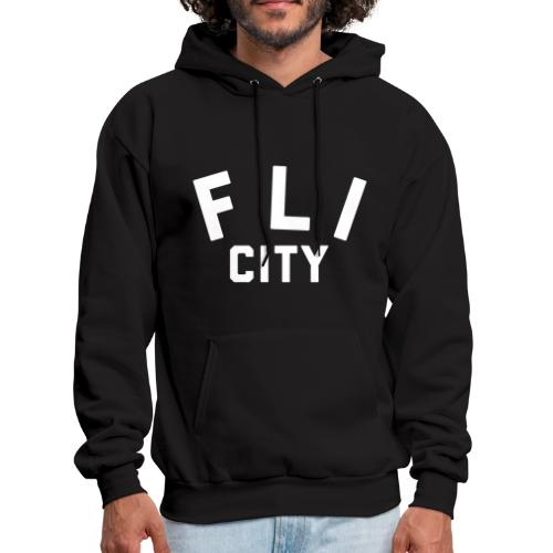 FLI CITY - Men's Hoodie