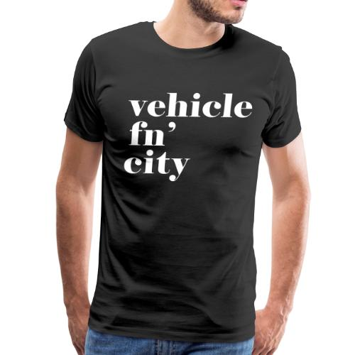 Vehicle fn' City