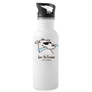 Dog Bone - Water Bottle
