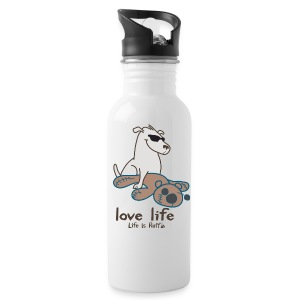 Luv Life - Water Bottle