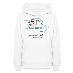 Hang Out 2 - Women's Hoodie
