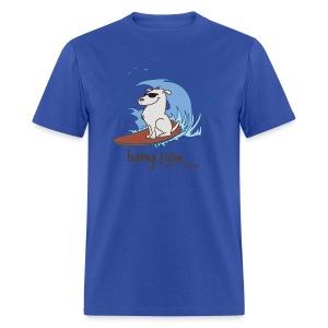 Hang Paw - Men's T-Shirt
