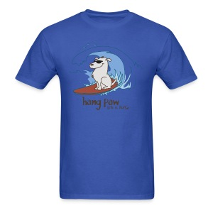 Hang Paw - Men's T-Shirt