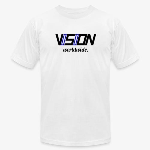 Classic SS - Men's Fine Jersey T-Shirt