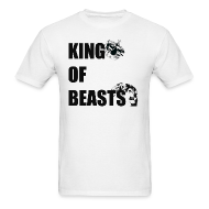 T-Shirts ~ Men's T-Shirt ~ Article 10930371