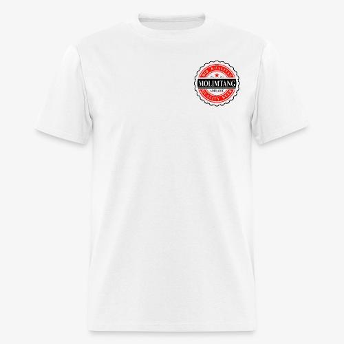 Mens Left Tiddy Molimtang Tee - Men's T-Shirt