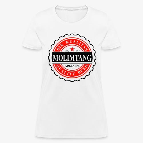 Womens Molimtang Tee - Women's T-Shirt