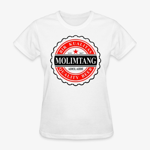 Womens Molimtang Tee - Women's T-Shirt