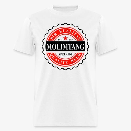 Mens Molimtang Tee - Men's T-Shirt