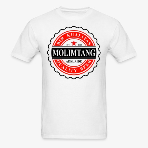 Mens Molimtang Tee - Men's T-Shirt