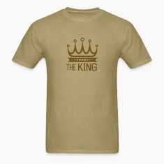 The King Men's T-Shirts