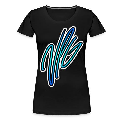 SIGNATURE W SHIRT B - Women's Premium T-Shirt