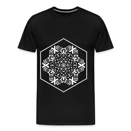 Mdrqnxtagonシャツ - Men's Premium T-Shirt
