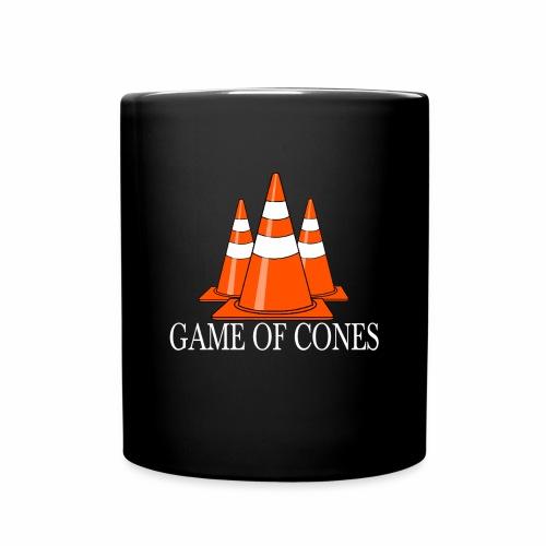 Game of cones (MUG) - Full Color Mug