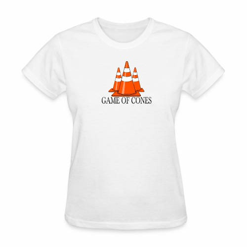 Game of cones - Women's T-Shirt