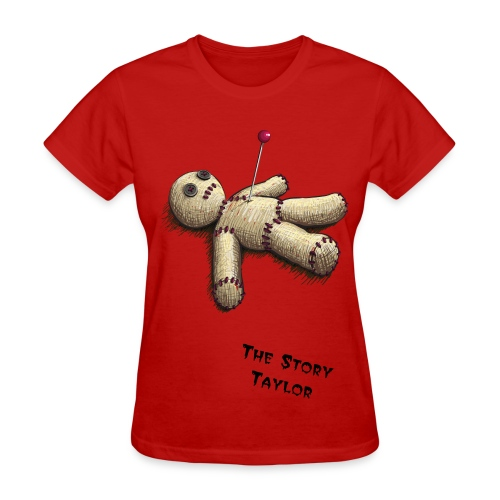 The Story Taylor - Women's T-Shirt