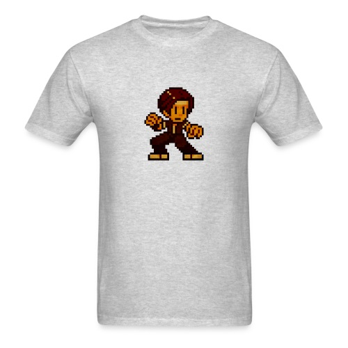 Kempo Fighter Tshirt - Men's T-Shirt