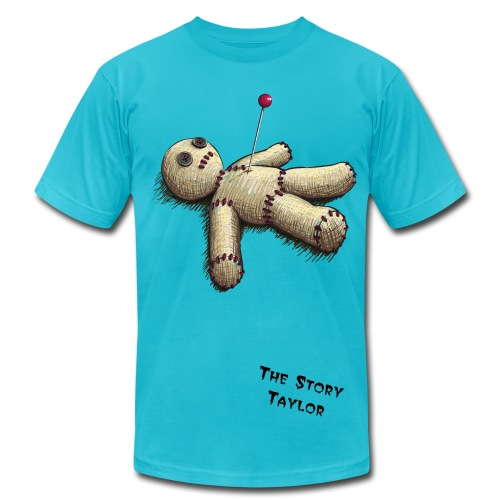 The Story Taylor - Men's Fine Jersey T-Shirt