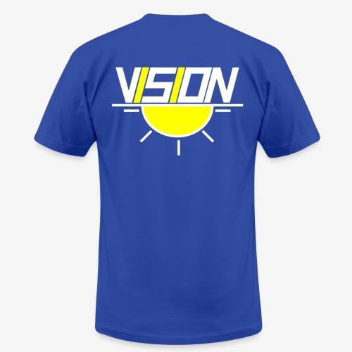 Sun God SS - Men's  Jersey T-Shirt