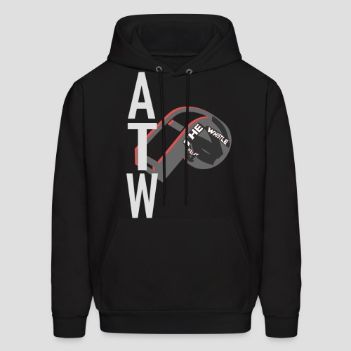 ATW Chicago Overlapping Mens Hoodie - ALL COLORS - Men's Hoodie