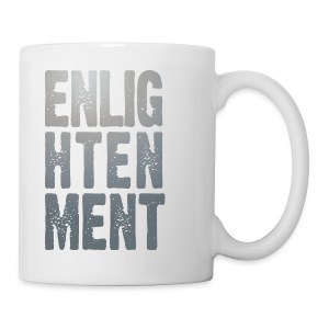 Enlightenment - Coffee/Tea Mug