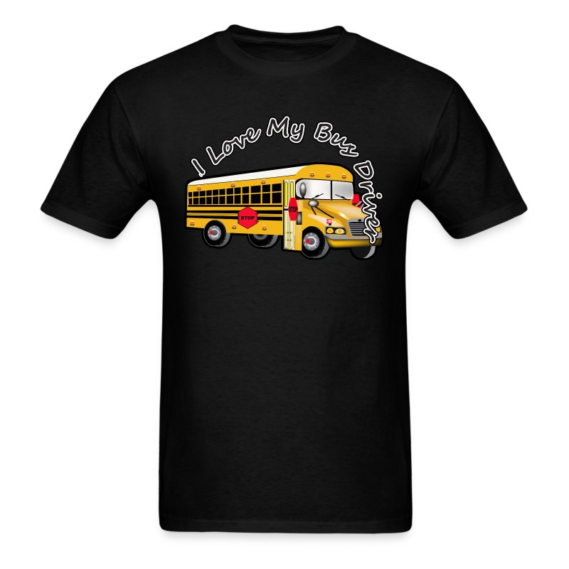Product Features name and number on the bus, this t-shirt can be bought not only for.