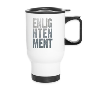 Enlightenment - Travel Mug