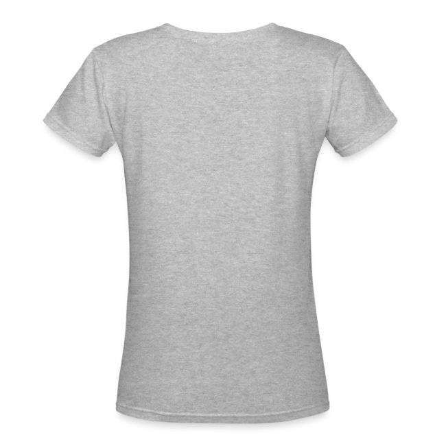 Lon Grohs - Everything has Fresnel - Gray - Women's