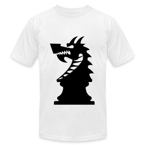 DA Men's Mark - Men's Fine Jersey T-Shirt